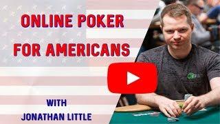 Online Poker for Americans