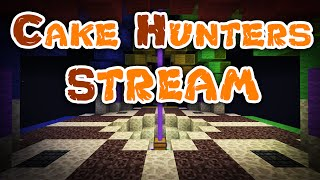 Cake Hunters - RedCrafting Stream