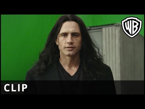 The Disaster Artist - Say Action  - Warner Bros. UK