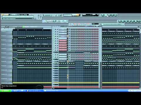 Armin Van Buuren Feat. Mr. Probz - Another You (Remake FL Studio)