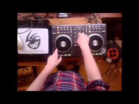 Insanity Mix #2 by DJ Triplestar (HANDSUP & TRANCE 2016)