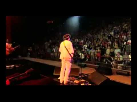 John Mayer - Red Rocks - 3. Perfectly Lonely [09/01/10]