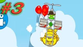 Bad Piggies Новые уровни!!! Bad Piggies 2016 New Level #3 wiki. mod.!!!