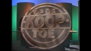 Brt tv1 - Op de koop toe fragment 1992