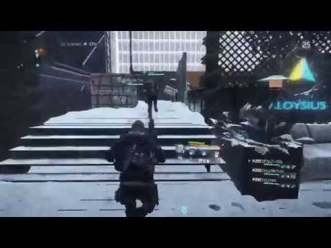 [TH] [Saturday Live w/ Takeshi] The Division หาเรื่องหัวร้อนใน Darkzone