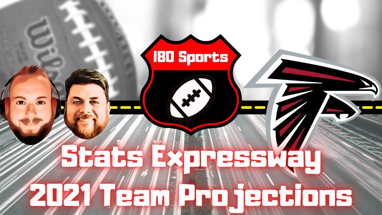 Early 2021 NFL Projections- Atlanta Falcons