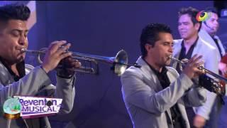 TRISTE Y VACIA GRUPO G REVENTON MUSICAL