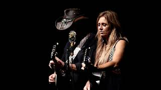 Nullarbor Song - Kasey & BIll Chambers - Evan Theatre Penrith - 18-10-2019