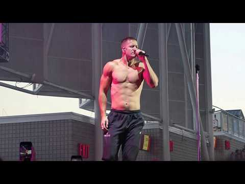 "Imagine Dragons ""Whatever It Takes"" Live Toronto"