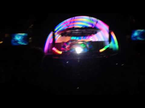 Animal Collective - My Girls (Hollywood Bowl 9/23/12)