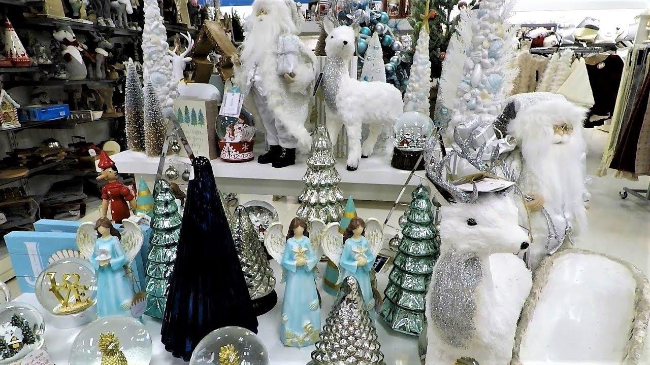 Marshalls Christmas Decor Christmas Decorations