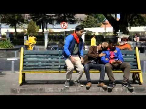 Iki Jowo Style Gangnam Style Parodi
