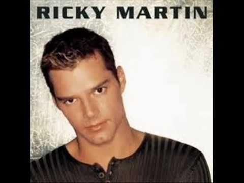 Ricky Martin Biography . mkp