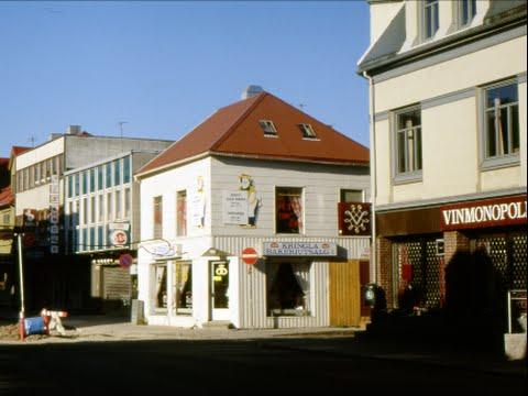 Tromsø 1988