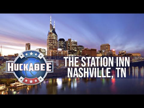 Checkout This Nashville HOT SPOT: The Station Inn | Huckabee