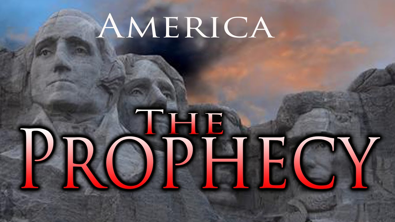 George Washington Prophecy of America | Trey Smith