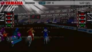 NC* Yamaha Supercross (Wii) Review