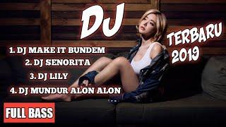 Download lagu DJ MAKE IT BUN DEM | DJ SENORITA | DJ LILY | DJ MUNDUR ALON ALON FULL BASS | DJ Terbaru 2020