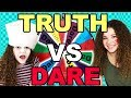 Truth Or Dare - WHEEL EDITION! (Haschak Sisters)