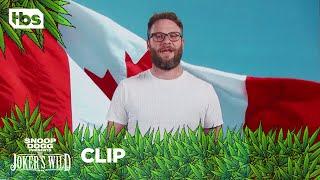 The Joker's Wild: Canadian Bakin' with Seth Rogan - Season 2, Ep. 9 [CLIP] | TBS thumbnail
