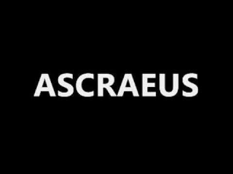 ASCRAEUS-Pessimism Inside