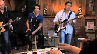 """Papa Was A Rolin' Stone""- Daryl Hall, Train"