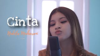 Vina Panduwinata - Cinta I Nabila Maharani ( Live Cover )