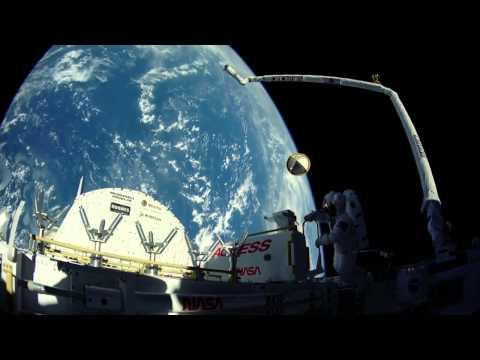 NASA Trailer (Unofficial)