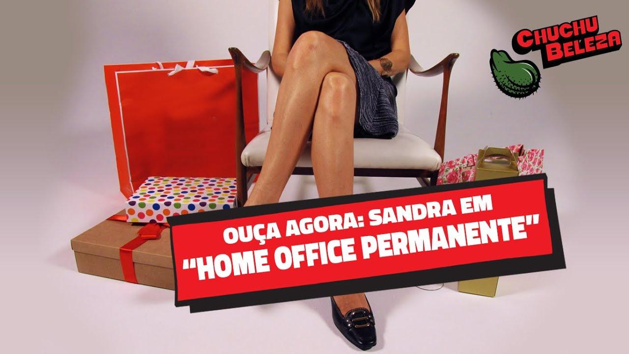 Sandra - Home Office Permanente