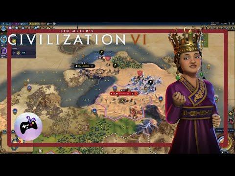 The Great Dessert Plan ~ Sid Meier's Civilization VI [Episode 2 ~ Seondeok] |