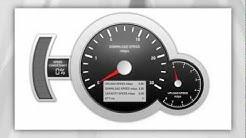 Speedtest für A1 Festnetz-Internet