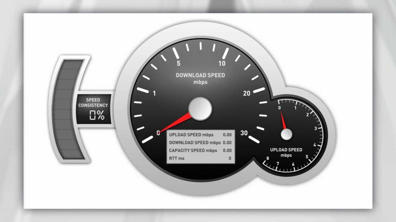Internet speed test telekom handy