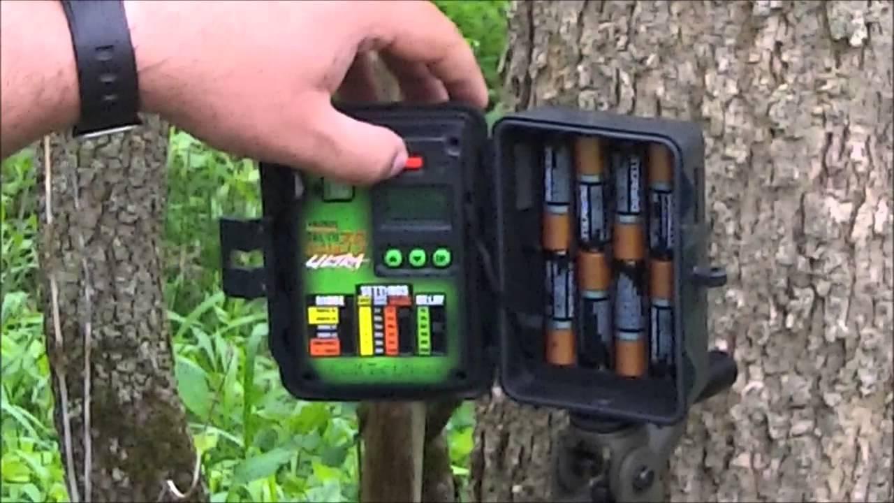 Game & trail cameras primos truth cam 35.