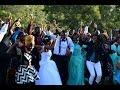 Cess & Moris - 2015/05/02 - Wedding Flash Mob