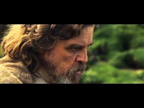 STAR WARS: EPISODE 8 Teaser Trailer - Production Begins (2017) Mark Hamill Sci-Fi Movie HD