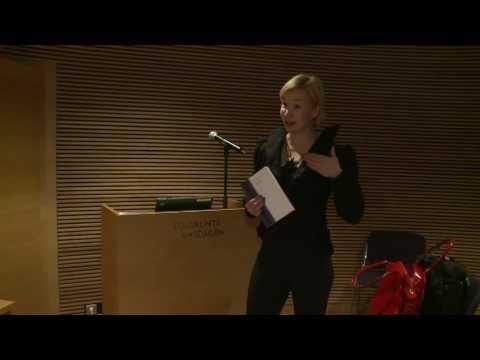 Kohti uutisia: Rosa Meriläinen ja Kari Häkämies