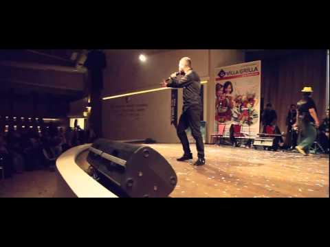 ŞAHİN AĞLA YÜREKLİ ÇOCUK ''Şavaşa Hayır Konseri'' İZMİR 2014