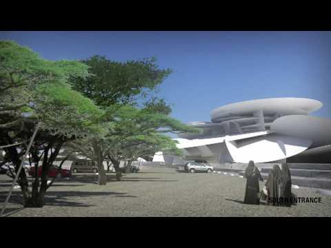 NEW NATIONAL MUSEUM OF QATAR