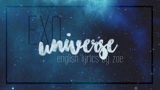[COVER] Universe (English ver.) - EXO