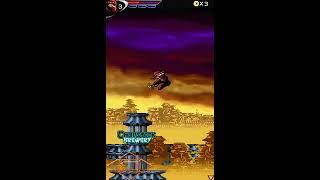 99 Ninjas [Touchscreen Java Games]