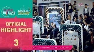 Highlight | Startup Thailand & Digital Thailand @Chiang Mai Part3