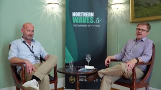 Northern Waves TV - A Norigin Media Initiative: Speaker Insight - Magnus Rask Detlif