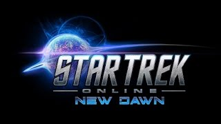 New Dawn - Admiralty - Terran Reputation - Counterpoint - Star Trek Online