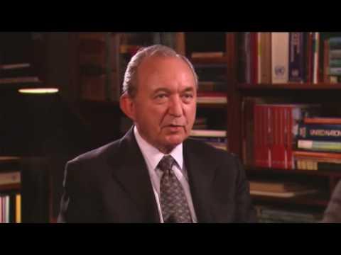 Talk to Jazeera - Judge Richard Goldstone - 22 Oct 09 - Pt 2