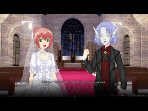 Let's Play Sunrider Mask of Arcadius [Part 15] - Operation Wedding Crash