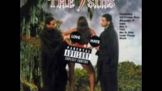 Kane & Abel - Black Jesus ft  MasterP