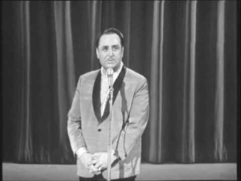 download Dario Moreno - Hatiralar Hayal Oldu 1968 HQ