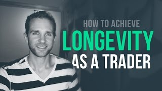 How to achieve longevity as a futures trader w/ Brad Jelinek