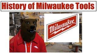 Milwaukee Tools, A Brief History (aka Milwaukee Electric Tool)