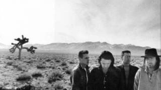 U2 - Exit - The Joshua Tree - Lyrics